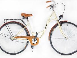 Moteriški miesto dviračiai už super kainą - nuotraukos Nr. 6