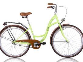 Moteriški miesto dviračiai už super kainą - nuotraukos Nr. 7