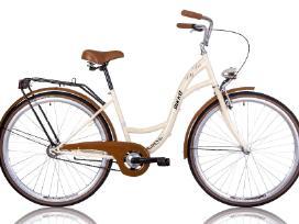 Moteriški miesto dviračiai už super kainą - nuotraukos Nr. 8