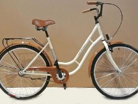 Moteriški miesto dviračiai už super kainą - nuotraukos Nr. 9