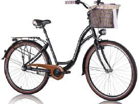 Moteriški miesto dviračiai už super kainą