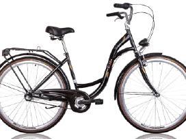 Moteriški miesto dviračiai už super kainą - nuotraukos Nr. 5