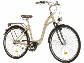 Moteriški miesto dviračiai už super kainą - nuotraukos Nr. 3