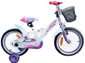 Nauji vaikiski dviraciai geriausia kokybe:kaina - nuotraukos Nr. 6