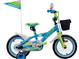 Nauji vaikiski dviraciai geriausia kokybe:kaina - nuotraukos Nr. 5