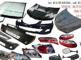 Automobilių dalys Vilniuje Autodalys internetu 24v