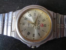 Laikrodis zacci.zr. foto.eeina tiksliai