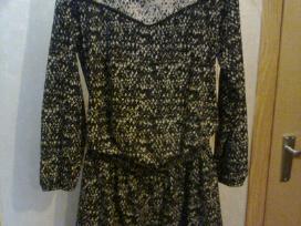 Silkine H&m vasarine suknele iš Prancūzijos