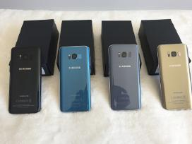 Galaxy S8+ Premium kokybės kopijos