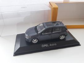 1/43 modeliukai Opel Astra H
