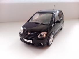 1/43 modeliukai Opel Meriva Opc
