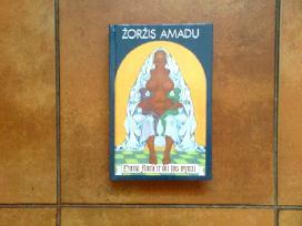 "Z. Amadu "" Dona Flora ir du jos vyrai"" 1992 metai."