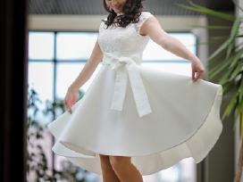 Parduodu nuostabią vestuvinę suknelę