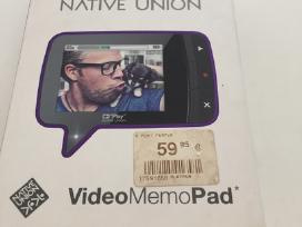 Native Union Videomemopad