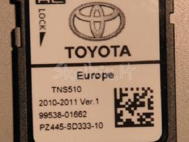 Navigaciniai diskai beveik visiems automobiliams. - nuotraukos Nr. 8