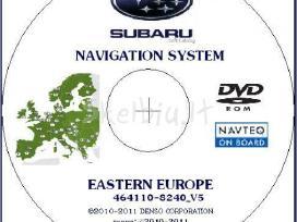 Navigaciniai diskai beveik visiems automobiliams. - nuotraukos Nr. 10