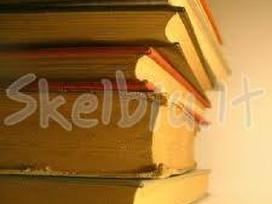 Perka antikvarines knygas