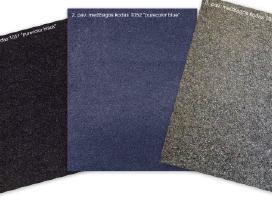 Tekstiliniai kilimėliai automobiliams! - nuotraukos Nr. 2