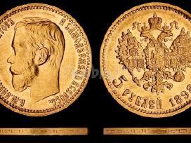 Ieskau auksiniu ir sidabro monetu