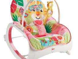 Fisher Price gultukas iki 18 kg Infant t