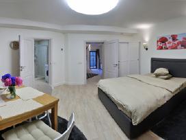 Penki nauji butai 2 kamb., su parkingais - nuotraukos Nr. 9