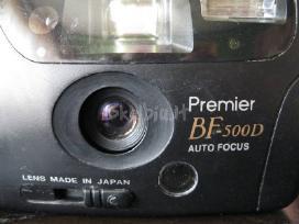 Fotoaparatai .parduodami sykiu - 2 vnt - nuotraukos Nr. 4