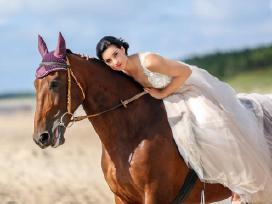 Vestuvių, asmeninės, šeimos, krikštynų fotosesijos - nuotraukos Nr. 8