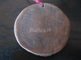 Moliniai medaliai .-2 vnt.zr. foto.