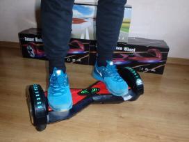 Elektrinis Riedis - Smart Balance Wheel Akcija!