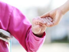 Globa, slauga ir priežiūra asmens namuose