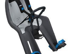 Thule dviračio kėdutės