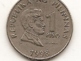 Filipinu monetos