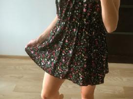 Nauja, lengva gėlėta suknelė - nuotraukos Nr. 3