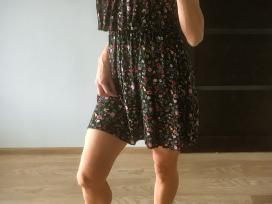 Nauja, lengva gėlėta suknelė - nuotraukos Nr. 5