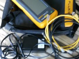 Fluke Onetouch series II network assistant