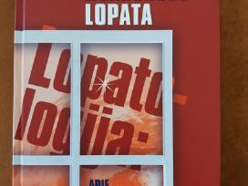 """Raimundas Lopata """"Lopatologija"""""""