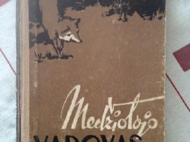 Medžiotojo vadovas. Autorių kolektyvas. 1957 m.