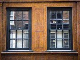 Mediniai langai, durys ir kiti stalių gaminiai - nuotraukos Nr. 6