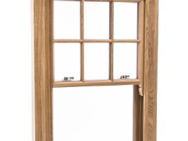 Mediniai langai, durys ir kiti stalių gaminiai - nuotraukos Nr. 7