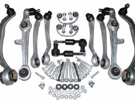 Audi/vw Nauji Daugiasvirtes pakabos komplektai! - nuotraukos Nr. 2