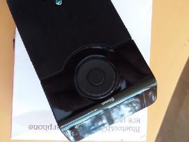 Laisvų rankų įranga Sony Ericsson - nuotraukos Nr. 2