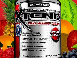 Scivation Xtend 90porc. Tik 40€