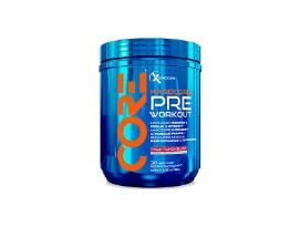 Ispardavimas 20€ Xenadrine Core Pre-workout 30porc