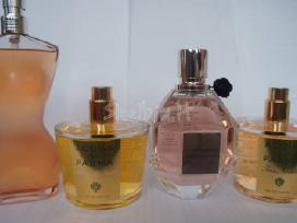 Originalūs kvepalai bei testeriai - nuotraukos Nr. 7