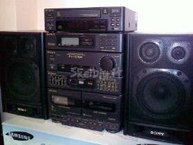 Yamaha Sony JVC.panasonic. sony. technics . japan - nuotraukos Nr. 6