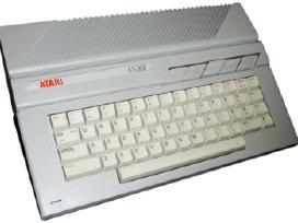 Ieškau Atari priedų