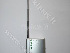 Įrenginiai skirti aptikti pasiklausymo įranga - nuotraukos Nr. 2