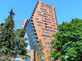 Klaipėda 2 kambarių butas miesto centre.