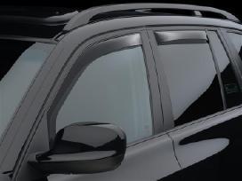 Kokybiški vėjo deflektoriai automobiliams! - nuotraukos Nr. 2
