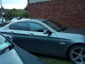 Kokybiški vėjo deflektoriai automobiliams! - nuotraukos Nr. 6